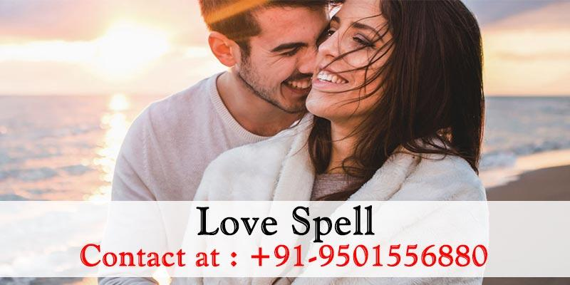 Love Spell in India