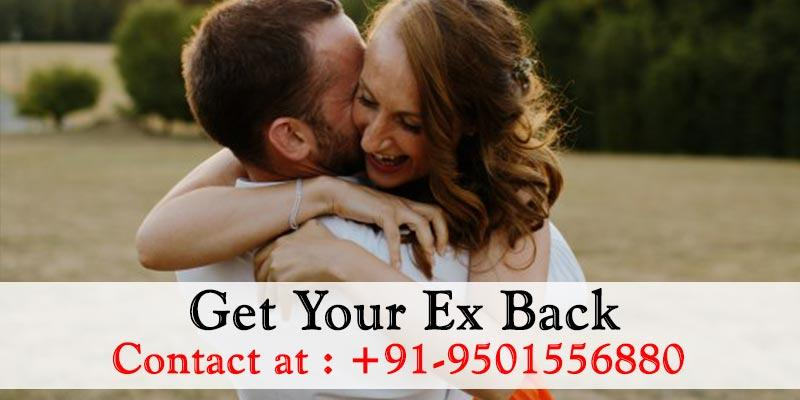 Get your ex back in India
